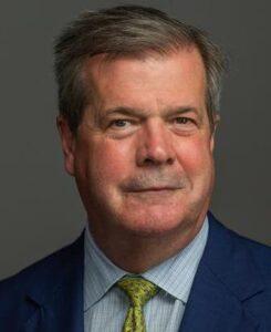 Former Nashville Mayor Karl Dean